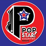 Popstar! Radio – Country Radio