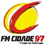 Rádio FM Cidade 97