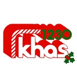 KHAS Radio – KHAS