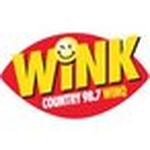 98.7 WINK Country – WINQ-FM