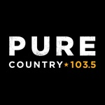 Pure Country 103.5 – CKHJ