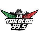La Tricolor 99.5 – KLOK-FM