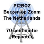 Bergen op Zoom Netherlands Repeater 2