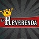 La Reverenda del Oriente – XEME