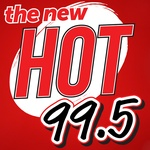 The New Hot 99.5 – WXNR