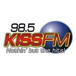 98.5 Kiss FM – WKSW