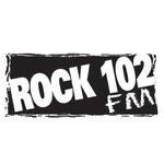 Rock 102 – CJDJ-FM