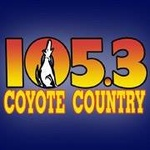 Coyote Country 105.3 – KIOD