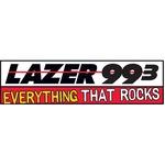 Lazer 99.3 – WLZX-FM