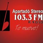 Apartadó Stereo FM