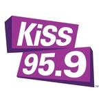 KiSS 95.9 – CHFM-FM
