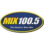 Mix 100.5 – KPSI-FM