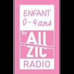 Allzic Radio – Enfant 0/4 Ans