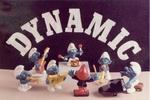 Dynamic FreeForm Radio