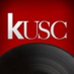 KUSC – K201AD