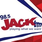 98.5 JACK fm – KSAJ-FM