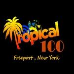 Tropical 100 Bacharengue