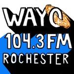 WAYO 104.3 FM – WAYO-LP