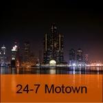24/7 Niche Radio – 24-7 Motown