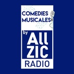 Allzic Radio – Comédies Musicales
