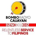 Bombo Radyo Cauayan – DZNC