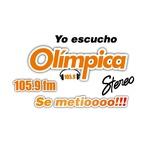 Olímpica Stéreo Bogotá