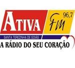 Ativa FM 96
