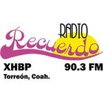 Radio Recuerdo – XHBP