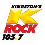 K-Rock 105.7 – CIKR-FM