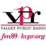Valley Public Radio – KPRX