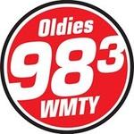 Oldies 98.3 – WMTY-FM