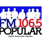 FM Popular 106.5