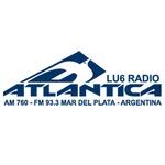 LU6 Radio Atlántica