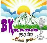 BK Radio 99.3 FM