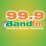 Band FM Centro Oeste Paulista
