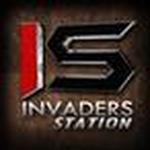 Invaders Station Dubstep