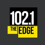 102.1 the Edge – CFNY-FM