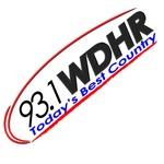 93.1 WDHR – WDHR