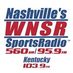 Nashville's Sports Radio – WNSR