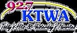 92.7 KTWA – KTWA