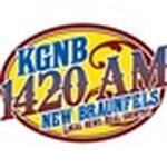 AM 1420 KGNB – KGNB
