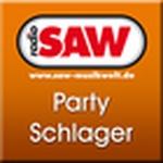 radio SAW – Partyschlager