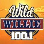 Wild Willie 100.1 – WWLY