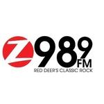 Z 98.9 – CIZZ-FM