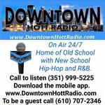 Downtown Hott Radio