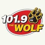 101.9 The Wolf – WLFZ