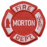Morton Fire