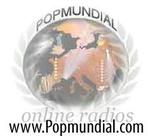 POPMUNDIAL 1 – Globetrotting