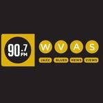 WVAS 90.7 FM – WVAS