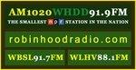 Robin Hood Radio – WHDD-FM